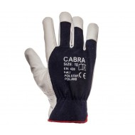 Rękawice skóra kozia Polstar CABRA RSCA