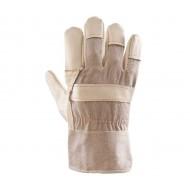 Rękawice skórzane Polstar PLS-1 Licowane S/K RSP0