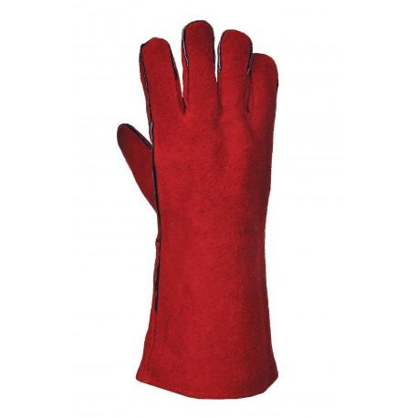 Rękawice spawalnicze Portwest A500