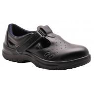 Sandał bezpieczny S1 Portwest STEELITE FW01