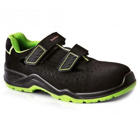Sandały S1 Polstar K10 BB10
