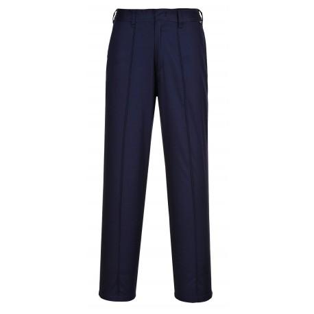 Spodnie damskie z elastyczym pasem Portwest LW97