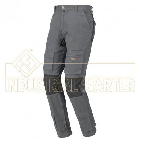 Spodnie do pasa Issa Stretch On 8738
