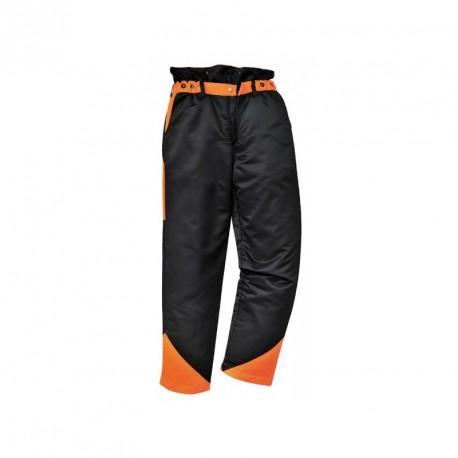 Spodnie do pasa Portwest OAK CH11