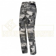 Spodnie do pasa ZIP Industrial Starter