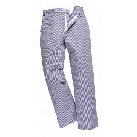 Spodnie kucharskie Portwest GREENWICH S884