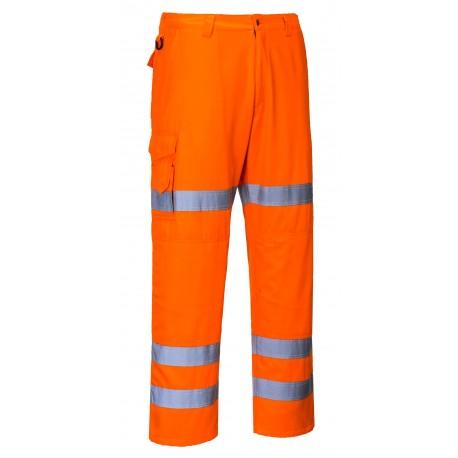 Spodnie odblaskowe Portwest COMBAT RT49