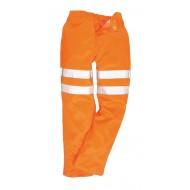 Spodnie odblaskowe Portwest RIS RT45