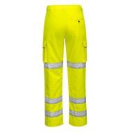 Spodnie ostrzegawcze damskie Portwest LW71