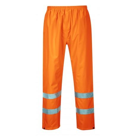 Spodnie ostrzegawcze Portwest TRAFFIC S480