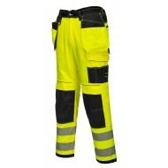 Spodnie ostrzegawcze Portwest VISION T501