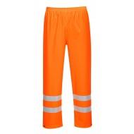 Spodnie p/deszczowe ostrzegawcze Portwest SEALEX ULTRA Pomarańczowe S493