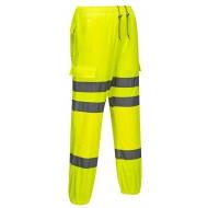 Spodnie sportowe odblaskowe Portwest RT48