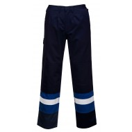 Spodnie trudnopalne Portwest BIZFLAME PLUS FR56