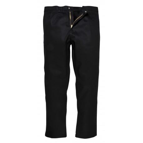 Spodnie trudnopalne Portwest BIZWELD BZ30