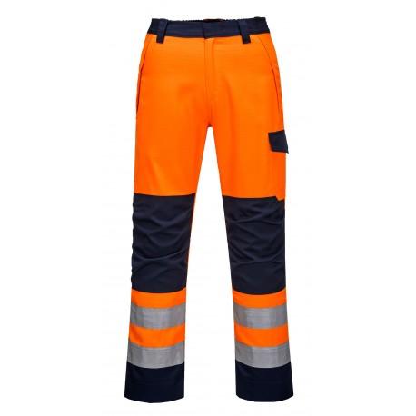 Spodnie trudnopalne Portwest MODAFLAME RIS MV36