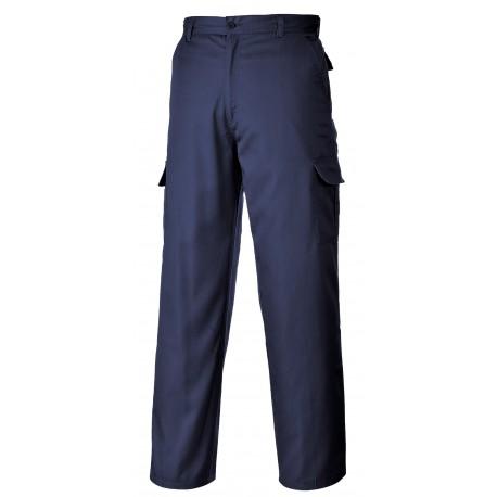 Spodnie z kieszeniami na nakolanniki Portwest COMBAT C721