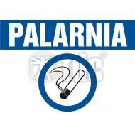 Tablica Palarnia 1  14,8x21