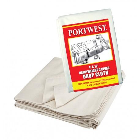 Tkanina zabezpieczająca przed plamami Portwest G412