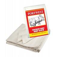 Tkanina zabezpieczająca przed plamami Portwest G912