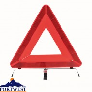 Trójkąt ostrzegawczy składany Portwest