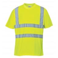 T-shirt ostrzegawczy Portwest S478