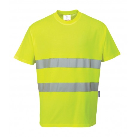 T-shirt Portwest COTTON COMFORT S172