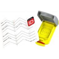 Uniwersalnie mocowany identyfikator Portwest ID13