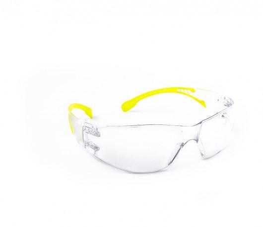 Chaplin okulary W1FL glass flex