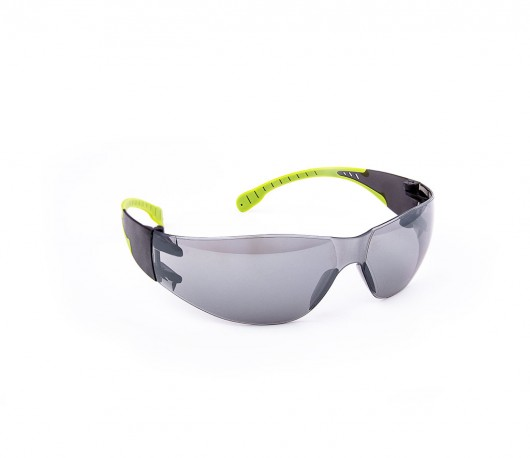 CHAPLIN OKULARY GREY-FLEX, W1FL